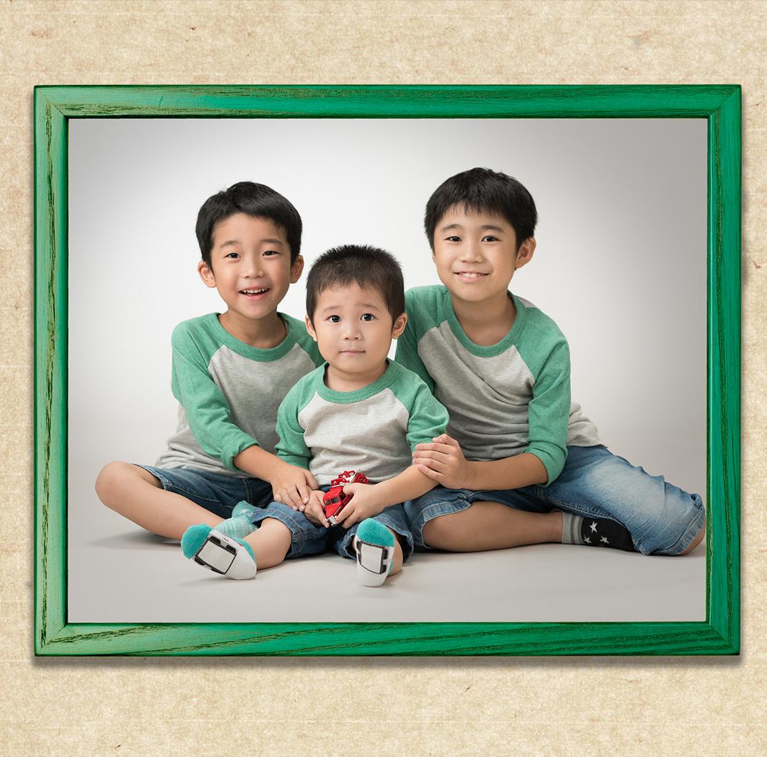 TAICHI,KIICHI & RIICHI