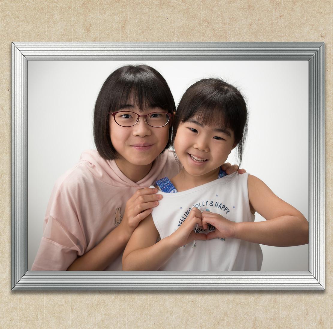 MARIA & AINA