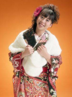 「20th Anniversary」 富士フィルム営業写真コンテスト 入選 2007