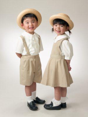 「夏の制服」 近畿プロフォトコンテスト グランプリ 2007