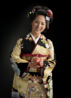 「二十歳のおいわいに」 富士フィルム営業写真コンテスト 入選 2011
