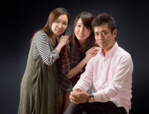 「パパだいすき」 近畿プロフォトコンテスト 家族の絆賞 2012