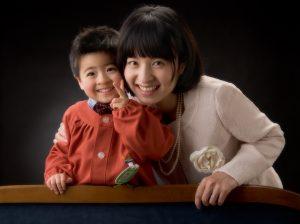 「おめでとう!りょうまくん」 富士フィルム営業写真コンテスト 入選 2014